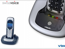 Swissvoice Avena Schnurlostelefone