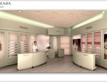 PRADA Beauty Shops